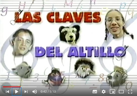 Las Claves del Altillo -IDEP